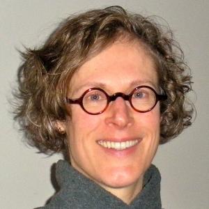 Claudia Ruitenberg