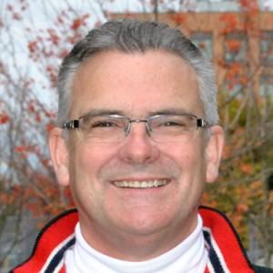 Timothy Inglis