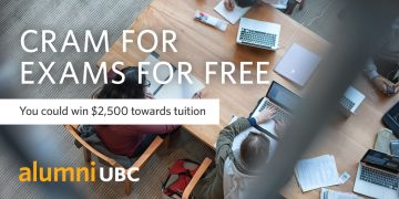 Cram for Exams for Free – Tuition Contest